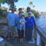 Karen Marie Chase waterfront