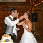 Karen Marie Chase wedding